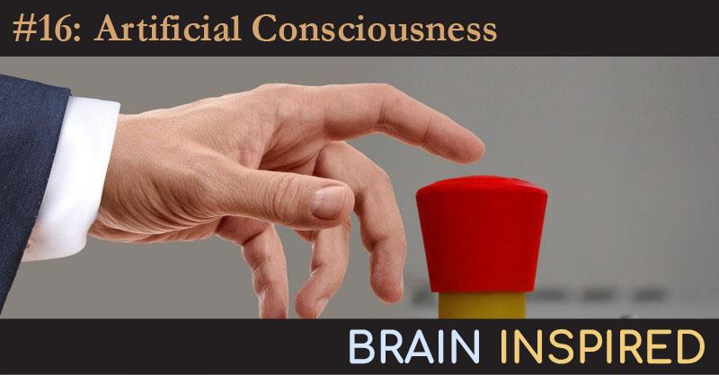 BI 016 Ryota Kanai: Artificial Consciousness