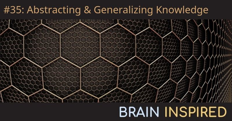 BI 035 Tim Behrens: Abstracting & Generalizing Knowledge, & Human Replay