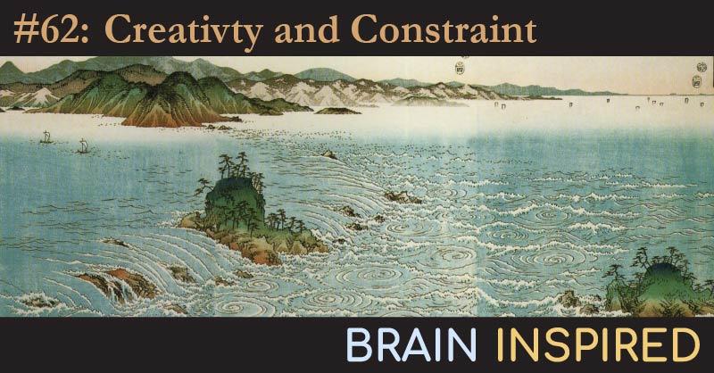 BI 062 Stefan Leijnen: Creativity and Constraint
