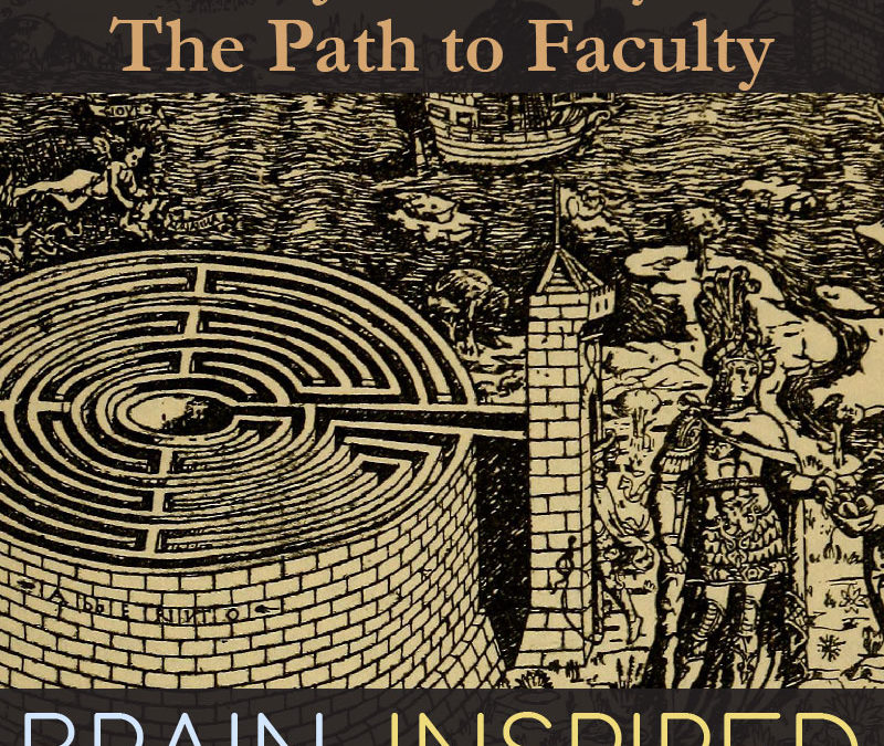 BI 071 J. Patrick Mayo: The Path To Faculty