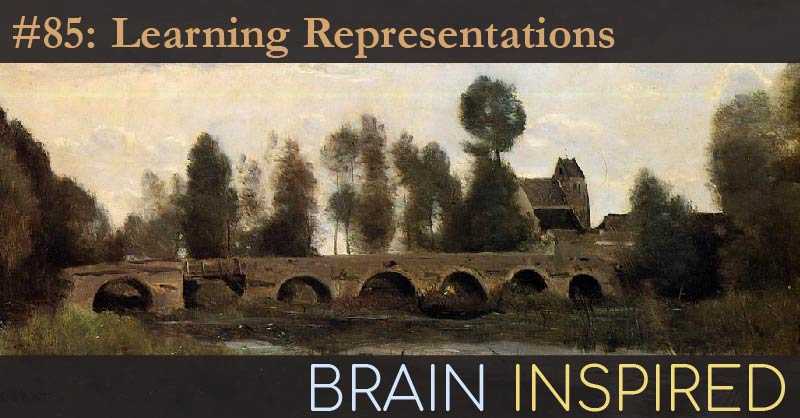 BI 085 Ida Momennejad: Learning Representations