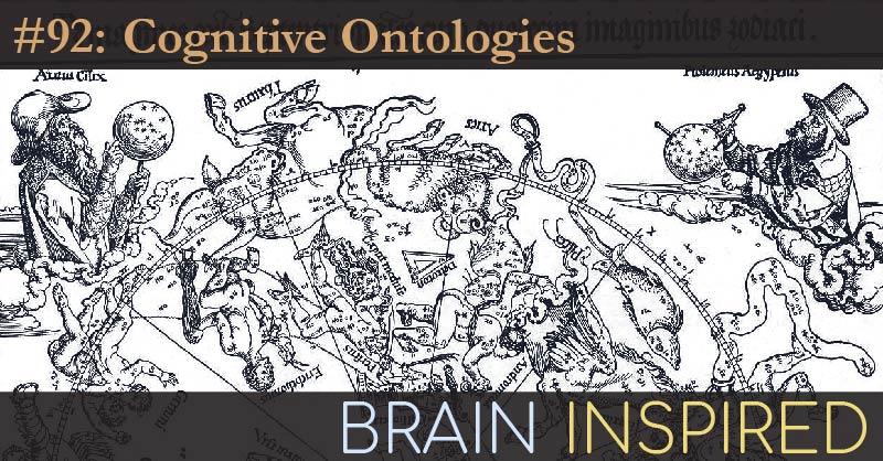 BI 092 Russ Poldrack: Cognitive Ontologies