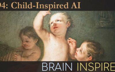 BI 094 Alison Gopnik: Child-Inspired AI