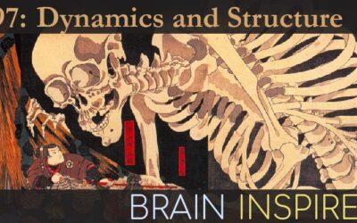 BI 097 Omri Barak and David Sussillo: Dynamics and Structure