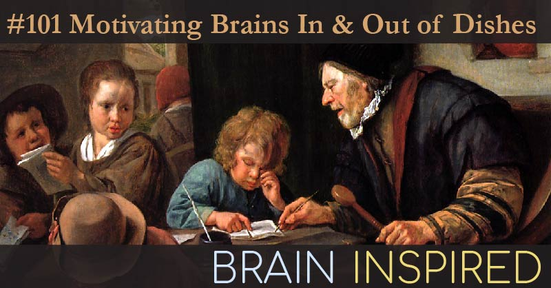 BI 101 Steve Potter: Motivating Brains In and Out of Dishes