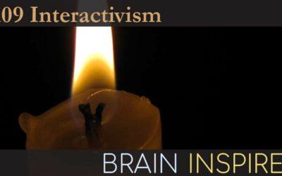 BI 109 Mark Bickhard: Interactivism