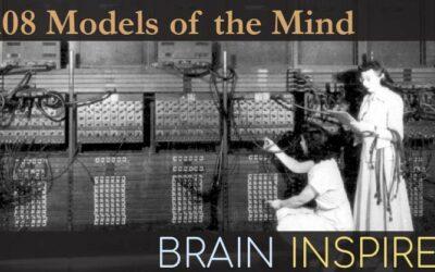 BI 108 Grace Lindsay: Models of the Mind