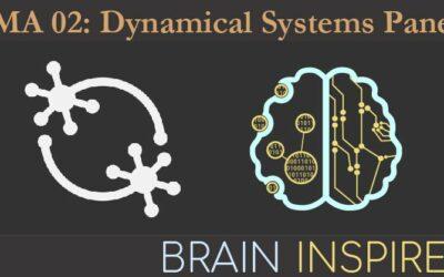 BI NMA 02: Dynamical Systems Panel