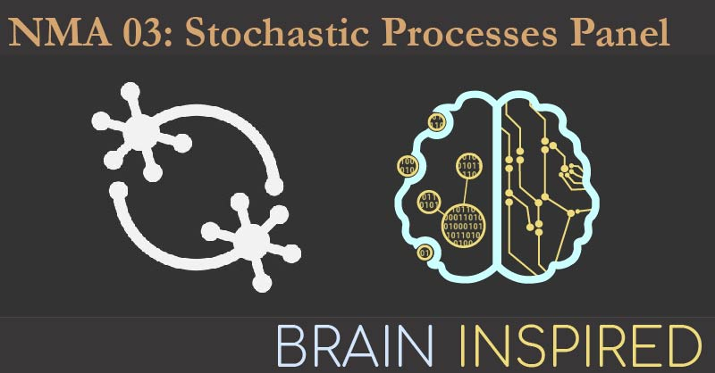 BI NMA 03: Stochastic Processes Panel