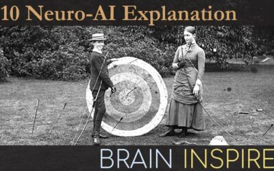 BI 110 Catherine Stinson and Jessica Thompson: Neuro-AI Explanation