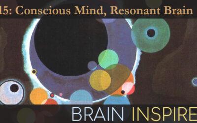 BI 115 Steve Grossberg: Conscious Mind, Resonant Brain