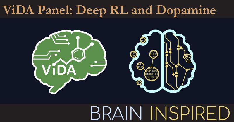BI ViDA Panel Discussion: Deep RL and Dopamine